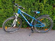 Verkaufe Bulls Tokee Fahrrad 24