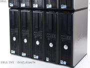10 Dell PC Optiplex 755