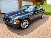 BMW 316i Coupe E36 2
