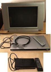 Verkaufe Philips Röhren TV LG