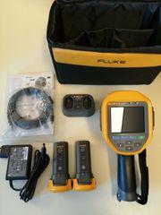 FLUKE Ti200 9Hz Thermo-Imager NEU