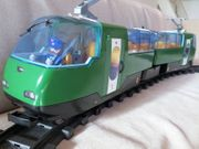 PLAYMOBIL RC Train 4016 Unikat