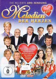 Melodien der Herzen - 3 DVDs