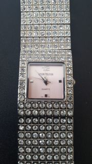 Armbanduhr Damen COSMOPOLITAN Quartz mit