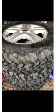 Reifen 225 70 R16