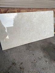 Marmor Fliesen poliert