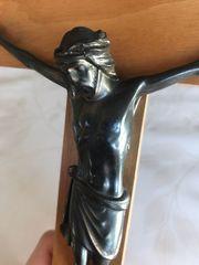 Kruzifix INRI Jesuskreuz Christuskreuz