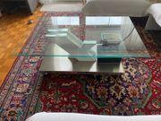 Tisch Wohnzimmertisch Glastisch Couchtisch