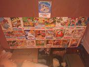 Erstausgabe Asterix Comic s 1969-1987