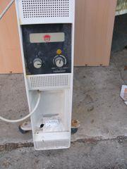 Radial Heizkörper mit 2000 Watt