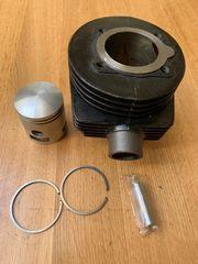 Vespa BX150 Zylinder
