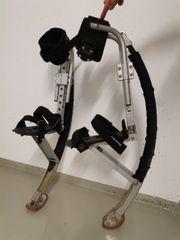 Poweriser Evo 1 Sprungstelzen Jumper