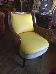 20er Jahre Sessel