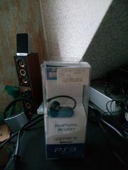 Sony bluetooth headset neu