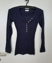 Original Tommy Hilfiger Shirt Gr