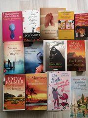 Bücher zu verkaufen - Taschenbücher und