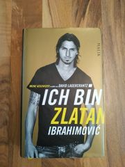 Biografie Zlatan Ibrahimovic