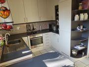 Alma Küche in Weiß mit