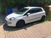 Gebrauchtfahrzeug Fiat Punto Evo