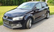 VW Polo 4Sports TSI R