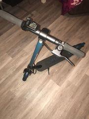 E-Scooter SoFlow S06 Neuwertig