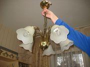 Biete Wohnzimmerlampe