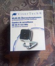 Wlan Kamera IP Camera