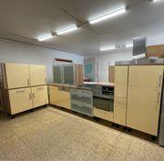 Marken Brinkmeier Küchenzeile Inkl Elektrogeräten