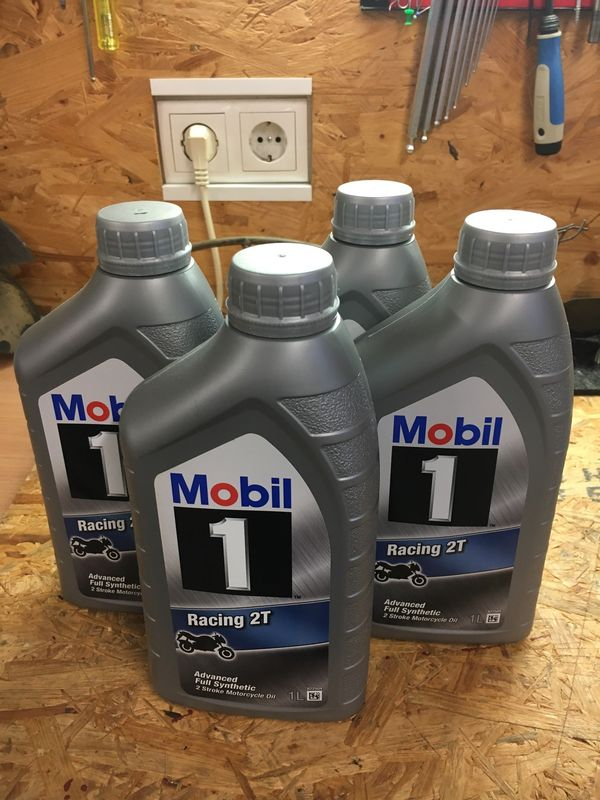 2T-Öl