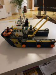 Lego Tiefsee-Schiff
