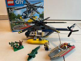 Bild 4 - 3x LEGO CITY 60067 60092 - München