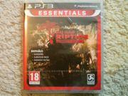 PS3 Spiel - Dead Island Riptide -