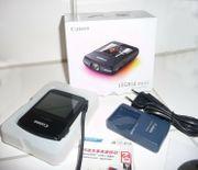 Canon Legria Mini Camcorder mit