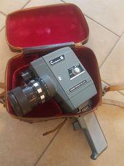 Camera Crown 8 EZS