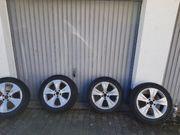 BMW Felgen Reifen der Marke