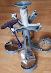 Spühlmaschinen Bosch-Siemens Wein- Stielglaskorb NEU