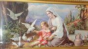 Heiligenbild Top- Zustand aus den