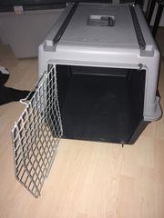 Hundebox Transportbox für Hunde sehr
