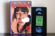 Erotik Film - Bestsellers - VHS Kassette