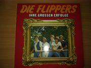 Vinyl Die Flippers - Ihre großen