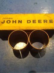 2 John Deer Buchsen