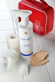 Forever Aloe First Spray - 4