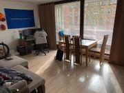 1-Zimmer Apartment für 1 Jahr