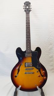 Gitarre Epiphone DOT VS