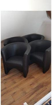 Gemütliche Sessel zu verkaufen