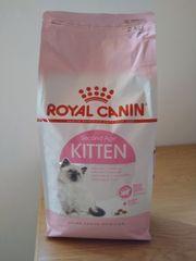Original verpackt Royal Canin Kitten