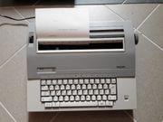 elektrische Schreibmaschine Philips VW 2000