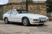 Porsche 924 Turbo gesucht