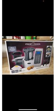 Küchenmaschine Profi Cook PC-MKM 1074