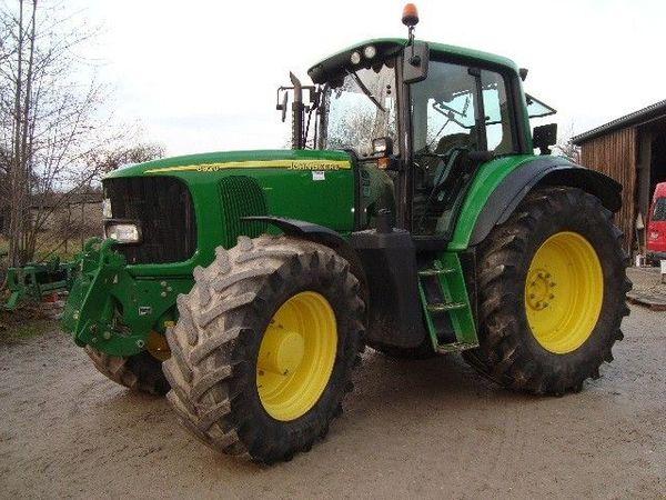 John Deere 6920 Bj2005 Traktor